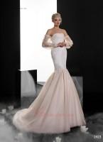 Свадебное платье Модель 1423