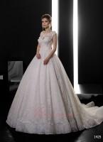 Свадебное платье Модель 1425