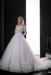 Свадебное платье Модель 1426