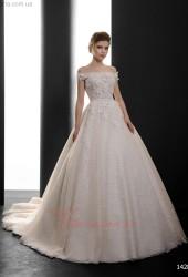 Свадебное платье Модель 1428