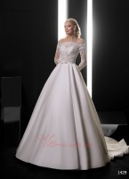 Свадебное платье Модель 1429