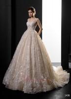 Свадебное платье Модель 1430