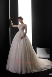 Свадебное платье Модель 1433