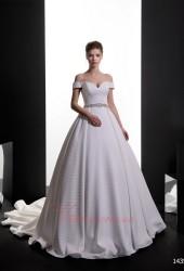 Свадебное платье Модель 1435