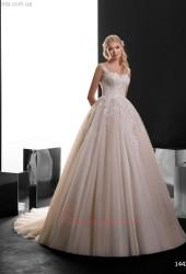 Свадебное платье Модель 1442