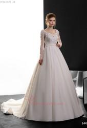Свадебное платье Модель 1443