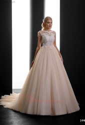 Свадебное платье Модель 1446
