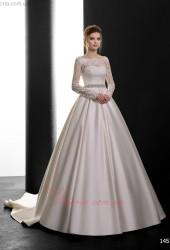 Свадебное платье Модель 1451