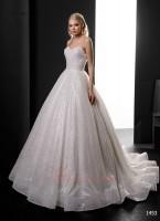 Свадебное платье Модель 1453