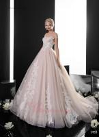 Свадебное платье Модель 1455