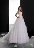 Свадебное платье Модель 1458