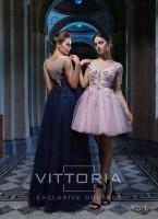 Вечернее платье V204