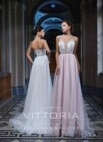 Вечернее платье V206