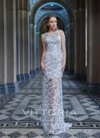 Вечернее платье V211
