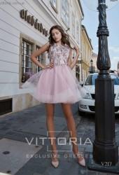 Вечернее платье V217