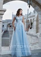 Вечернее платье V220