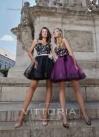 Вечернее платье V222