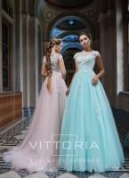 Вечернее платье V228
