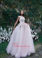 Вечернее платье 1503