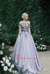 Вечернее платье 1507