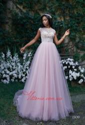 Вечернее платье 1509