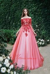Вечернее платье 1511