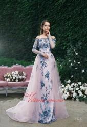 Вечернее платье 1518