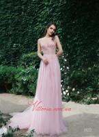 Вечернее платье 1522