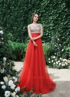 Вечернее платье 1524