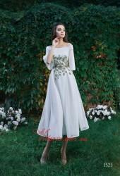 Вечернее платье 1525