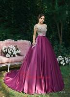 Вечернее платье 1533