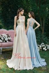 Вечернее платье 1534
