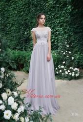 Вечернее платье 1536