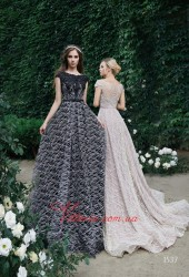 Вечернее платье 1537