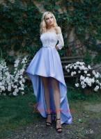 Вечернее платье 1538