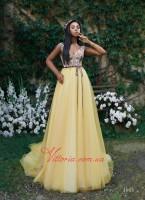 Вечернее платье 1545