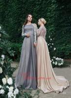 Вечернее платье 1549