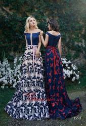 Вечернее платье 1550
