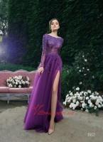Вечернее платье 1552