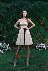 Вечернее платье 1554