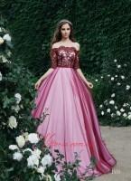 Вечернее платье 1555