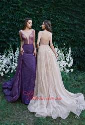 Вечернее платье 1556