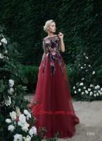 Вечернее платье 1565