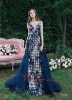 Вечернее платье 1568