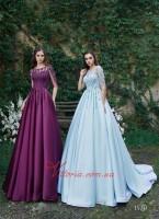 Вечернее платье 1570