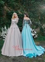 Вечернее платье 1572