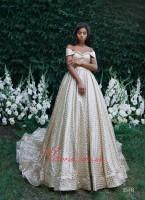 Вечернее платье 1578
