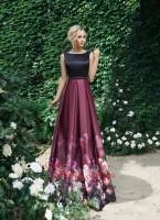 Вечернее платье 1590