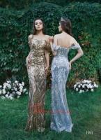 Вечернее платье 1591
