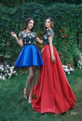 Вечернее платье 1595
